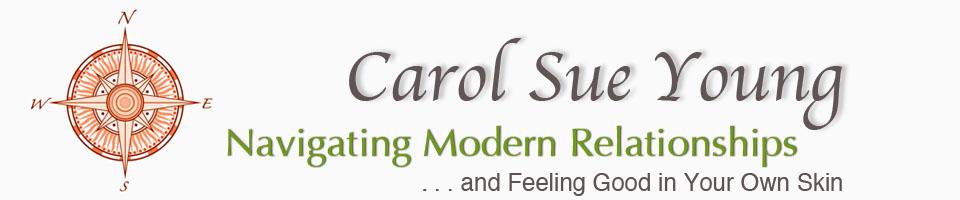 Carol Sue Young